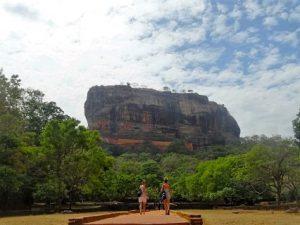 groepsreis Sri Lanka op reis