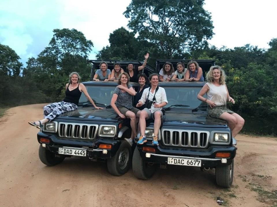 jaarclubexpress jeeps (Custom)