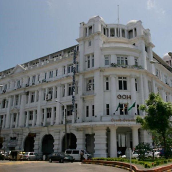 Colombo Grand Oriental