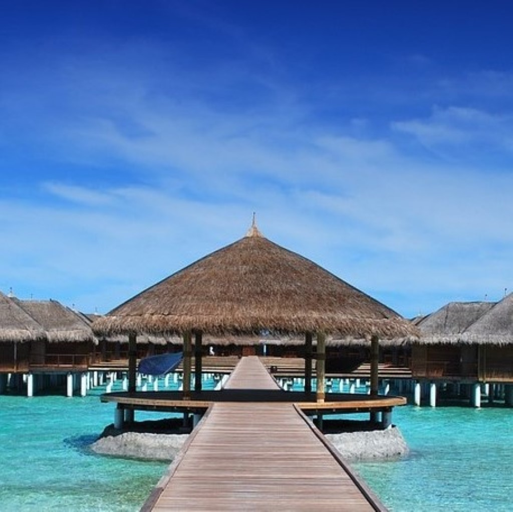maldive- (Aangepast)