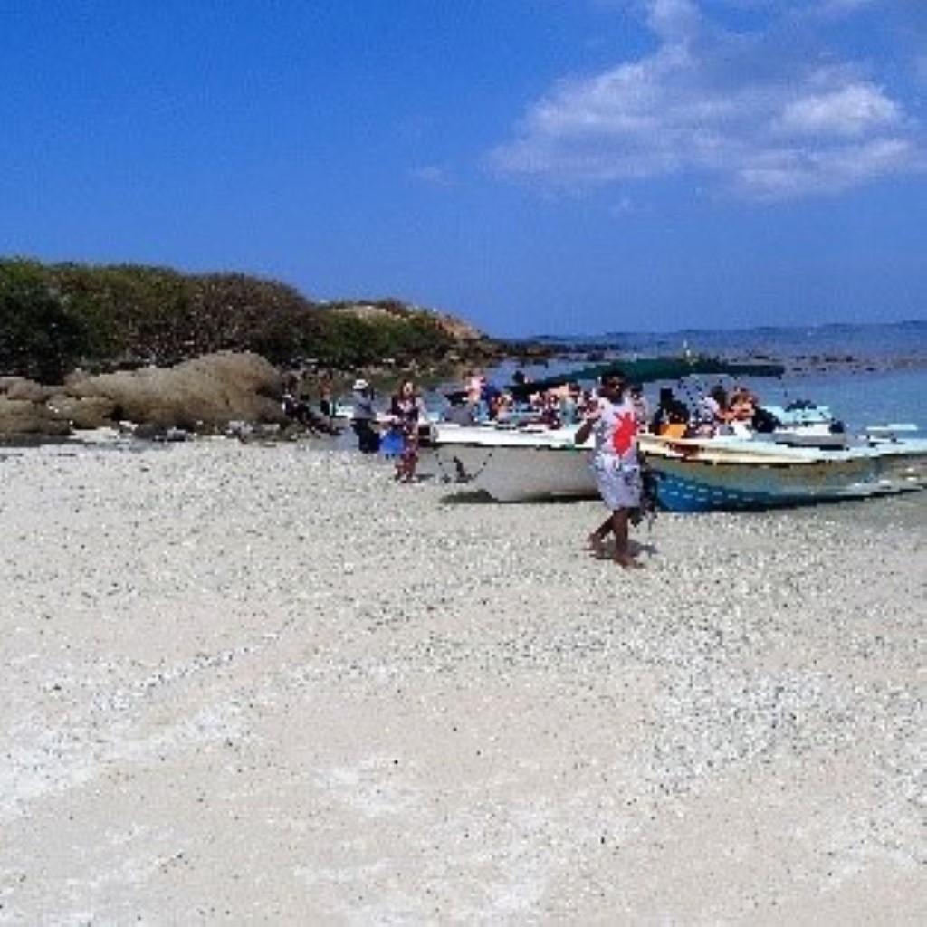 strand trinco (Aangepast)