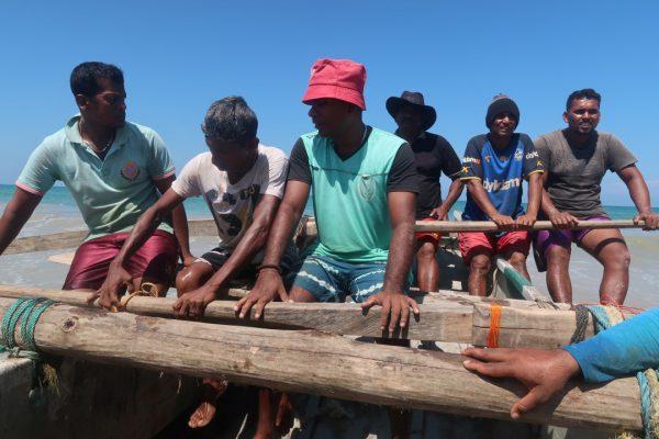 sri lanka traditie vissen