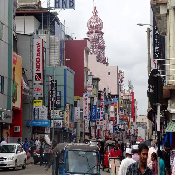 waarom colombo een geweldige stad is